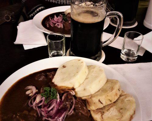 Restaurant U Fleku, Prague